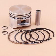 35mm Piston Ring Kit fit Honda GX25 GX25N GX25NT FG110 HHT25S UMC425 WX10 Engine