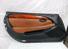 OEM 2001-2005 LEXUS SC430 DRIVER LEFT INTERIOR DOOR PANEL 2001 2002 2004 2005