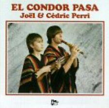 El Condor Pasa, Joel Francisco Perri, Good Import