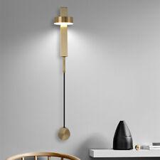 Indoor Wall Lamp Bar Wall Light Bedroom Wall Lighting Kitchen Golden Wall Sconce