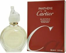 PANTHÈRE de CARTIER EAU DE PARFUM - 50 ML / 1.7 FL. OZ. - OLD EDITION