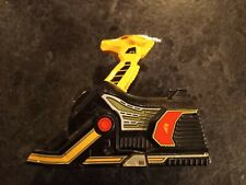 Power Rangers Thunder Megazord Yellow Griffin Zord Leg Bandai