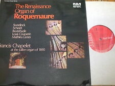 LSB 4069 The Renaissance Organ of Roquemaure / Chapelet