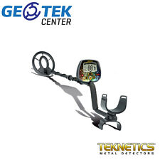Metal Detector Teknetics DigiTek - Per Ragazzi e Bambini