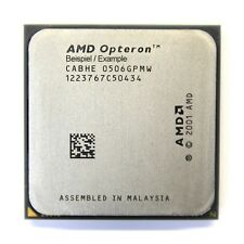 AMD Opteron 850 2.40 ghz/1MB OSA850CEP5AV Supporto/Presa 940 CPU Server