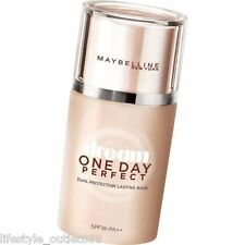 MAYBELLINE Dream One Day Perfect Dual Protection Lasting Base SPF18 PA++ 25ml