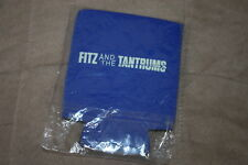 Fitz and the Tantrums Chicago Cubs Beer Can Promo Coozie Wrigley Field Budweiser
