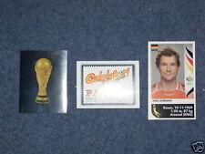 Panini WM 2006 aussuchen, 20 aus allen 596
