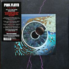 Pink Floyd Pulse Vinyl LP Box Set New 2018