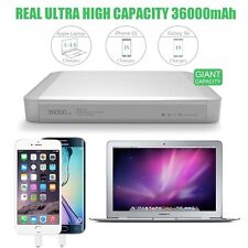 MAXOAK 36000mAh USB-C Type C Power Bank Laptop MacBook MacBook Pro MacBook Air