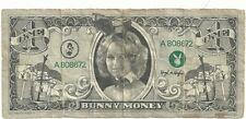 USA - 1 Dollar, Playboy Club, 1973