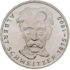 5 DM Albert Schweitzer