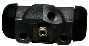 Drum Brake Wheel Cylinder Rear-Left/Right ACDelco Pro Brakes 18E889