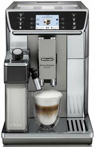 Delonghi ECAM65055MS PrimaDonna Elite Automatic Coffee Machine