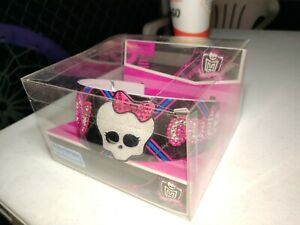 Monster High Birthday Girl Deluxe Party Headband Scary Cute Bling New In Package