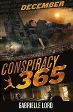 Conspiracy 365: December by Lord, Gabrielle