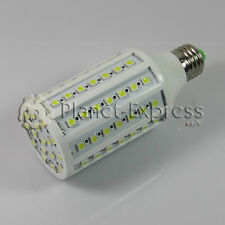 Bombilla 86 LED SMD 5050 E27 Blanco Frio 220V 15W 1548 lumen equiv. 120W 150W