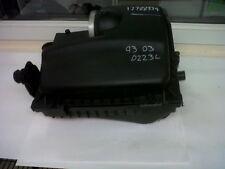 SAAB 9-3 93 Air Filter Box Housing Unit 2003 - 2004 12788339 D223L Diesel 2.2