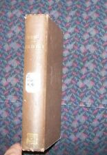 How to Read by J.B. Kerfoot 1916 Hardcover - ex-library