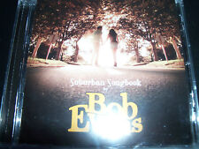 Bob Evans (Jebediah) Suburban Songbook - New