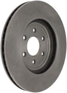Disc Brake Rotor-C-TEK Standard Front Centric fits 08-12 Nissan Pathfinder