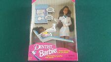1997 Barbie Dentist Barbie African American RARE