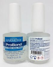 Harmony Gelish-  PRO Bond Acid Free Primer .5oz/15ml