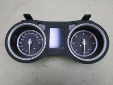 Alfa Romeo 159 combi (939) 06-11 velocímetro combi instrumento 0156072820