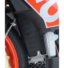 APRILIA TUONO V4 1100 2015 > 2016 PROTECTION DE RADIATEUR D' EAU R&G GRILLE