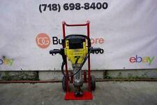 Bosch Brute 60 Lbs Electric Concrete Breaker Demolition Hammer Works Fine 3