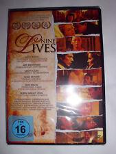 NINE LIVES Glenn Close, Holly Hunter ua Drama/Episodenfilm FSK16 DVD NEU+foliert