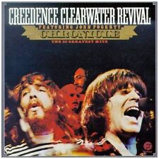 CD de musique Country Rock Creedence Clearwater Revival