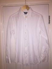 REMUS White Shirt