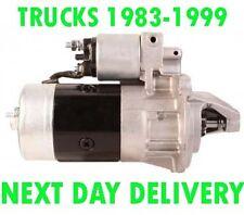 RENAULT TRUCKS 1983 1984 1985 1986 1987 1988 1989 1990 > 1999 NEW STARTER MOTOR