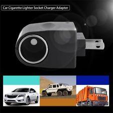 AC 90-240v to 12v DC Car Cigarette Lighter Socket Charger Adapter AU Plug UO