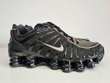 Nike Shox TL Khaki CW2370-001 Running Shoes Mens Size us 6.5 Womens Size us 8