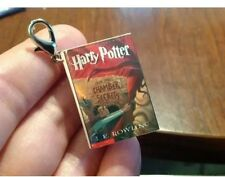 Harry Potter and the Chamber of Secrets Mini Book Pendant