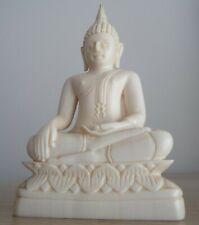 Antique ancien unique BUDDHA BOUDDHA sculpture Thailande Thailand Siam