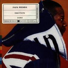 "Papa Wemba - Emotion (NEW 12"" VINYL LP)"