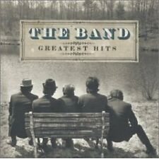 GREATEST HITS BAND  CD COUNTRY-BLUES