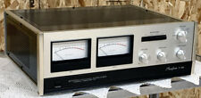 ACCUPHASE P-300 Stereo Power Amplifier 150W USED JAPAN kensonic analog vintage