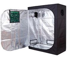 """TopoLite 48""""x24""""x60"""" Grow Tent Indoor Plants Growing Dark Room w/ Viewing Window"""