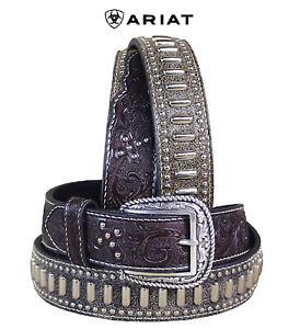 Fibbia per cintura da uomo per uomo e donna con teschio da cowboy LKMY