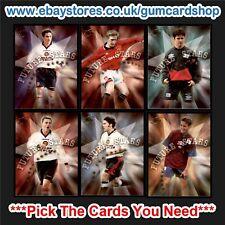 Futera Manchester United 1997 – Future Stars (Gold) *Please Choose Cards*