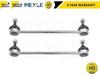 FOR FIAT CITROEN PEUGEOT HEAVY DUTY FRONT ANTIROLL BAR DROP LINKS MEYLE HD