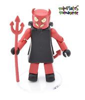 Nightmare Before Christmas Minimates Series 4 Devil
