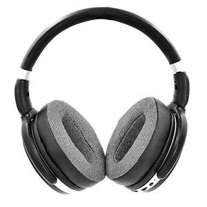 Ear pads Gray fabric Cushion for HD4.50BT HD4.50BTNC HD4.40BT HD4.5 Headphone