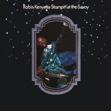 Robin Kenyatta - Stompin at the Savoy [New CD]