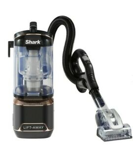 Shark DuoClean Upright Vacuum Cleaner with Lift-Away and TruePet NV702UKT