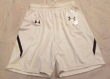 Under Armour St Francis Velocity Basketball Uniform Shorts Jersey MSRP $80.00 MD